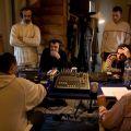 Blízké hlasy - nahrávání