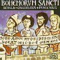 SGP - Bohemorum sancti - Čeští světci  v nebeském Jeruzalémě